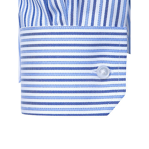 Buy Thomas Pink XL Sleeves Vere Stripe Shirt Online at johnlewis.com