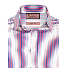 Buy Thomas Pink Sartorious Stripe Shirt Online at johnlewis.com
