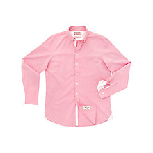 Buy Thomas Pink Wigmore Long Sleeve Shirt Online at johnlewis.com