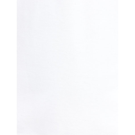 Buy John Lewis Value Unisex Polo Shirt, Pack of 2, White Online at johnlewis.com