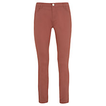 Buy Mint Velvet Cropped Jeans Online at johnlewis.com