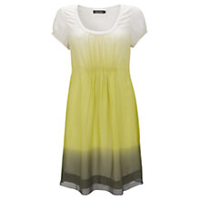 Buy Mint Velvet Ombre Tunic Dress Online at johnlewis.com