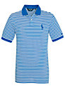 Polo Golf by Ralph Lauren Stripe Pro-Fit Polo Shirt