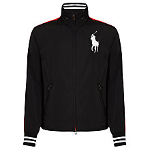 Buy Polo Golf by Ralph Lauren The Open Championship Full Zip Jacket Online at johnlewis.com