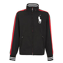 Buy Polo Golf by Ralph Lauren The Open Windbreaker Jacket Online at johnlewis.com