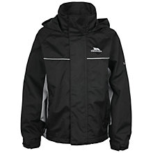 Buy Trespass Mooki Rain Jacket Online at johnlewis.com