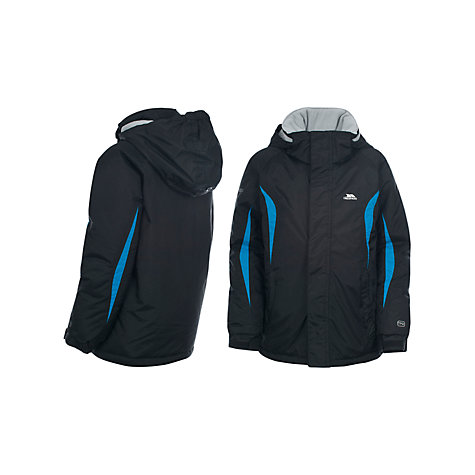 Buy Trespass Boys' Barlow Jacket Online at johnlewis.com
