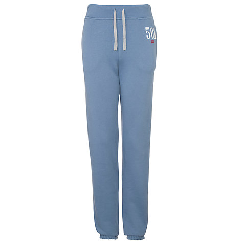 Buy Levi's Boys' Jogger Pants, Blue Online at johnlewis.com
