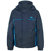 Buy Trespass Boys' Mooki Rain Jacket Online at johnlewis.com
