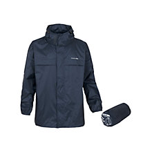 Buy Trespass Packa Jacket, Navy Online at johnlewis.com