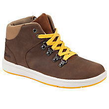 Buy Clarks Rayan Hiker Boots Online at johnlewis.com
