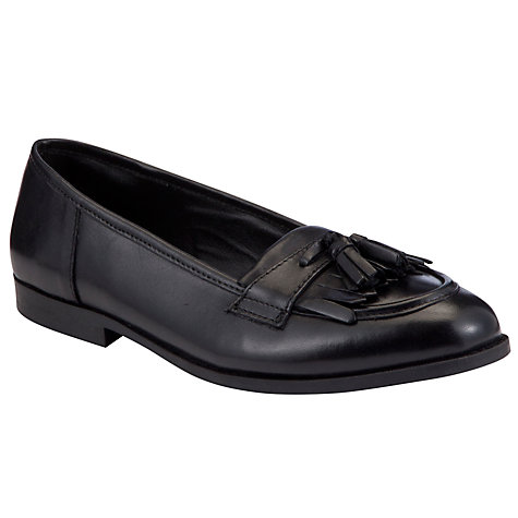 Buy John Lewis Girl Katherine Loafers Online at johnlewis.com