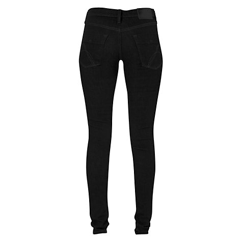 "Buy French Connection Tiffany Jeans, Length 33"" Online at johnlewis.com"