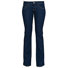 Buy French Connection Nancy Jeans, Enzyme Wash Online at johnlewis.com