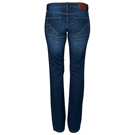 Buy French Connection Nancy Jeans, Dark Vintage Wash Online at johnlewis.com