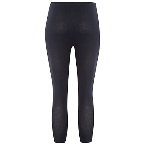 Buy White Stuff Cropped Jumpin Jil Leggings, Zinc Online at johnlewis.com
