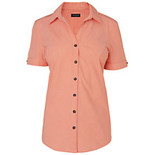 Buy Jaeger Short Sleeve Shirt Online at johnlewis.com