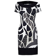 Buy James Lakeland Short Sleeve Dress Online at johnlewis.com
