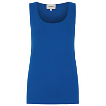 Buy Havren Sleeveless Top, Kingfisher Online at johnlewis.com