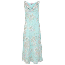 Buy Jacques Vert Floral Print Dress Online at johnlewis.com