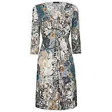 Buy James Lakeland Swirl Print Dress Online at johnlewis.com