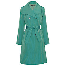 Buy James Lakeland Taffeta Trench Coat Online at johnlewis.com
