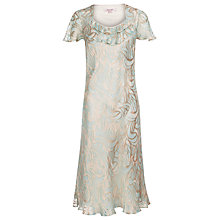 Buy Jacques Vert Devore Dress Online at johnlewis.com