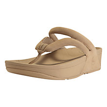 Buy Fitflop Whirl Sports Sandals Online at johnlewis.com