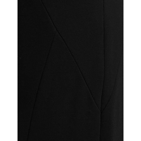 Buy COLLECTION by John Lewis Ana Ponte Pencil Skirt, Black Online at johnlewis.com