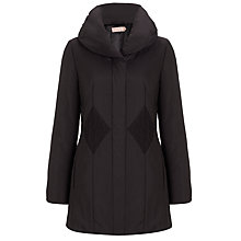 Buy John Lewis Diamond Padded Mac Online at johnlewis.com