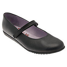 Buy Start-rite Celestial Shoes, Black Online at johnlewis.com