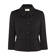 Buy Precis Petite Peter Pan Collar Jacket Online at johnlewis.com