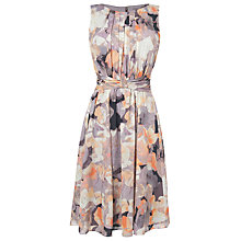 Buy L.K. Bennett Carly Dress, Multi Online at johnlewis.com