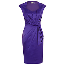 Buy Precis Petite Satin Dress Online at johnlewis.com