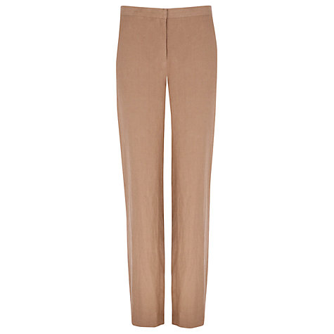 Buy Windsmoor Linen Trousers Online at johnlewis.com