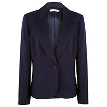 Buy Windsmoor Linen Ink Jacket Online at johnlewis.com