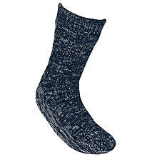 Buy John Lewis Slipper Socks Online at johnlewis.com