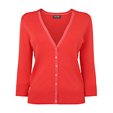 Buy Phase Eight Carrie V-Neck Cardigan Online at johnlewis.com