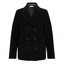 Buy John Lewis Rever Collar Jacket Online at johnlewis.com
