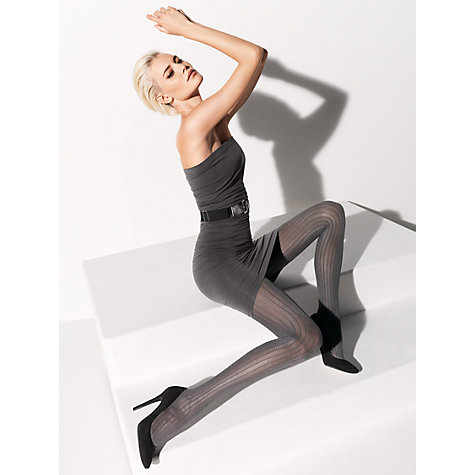 Buy Wolford Arabella Tights Online at johnlewis.com