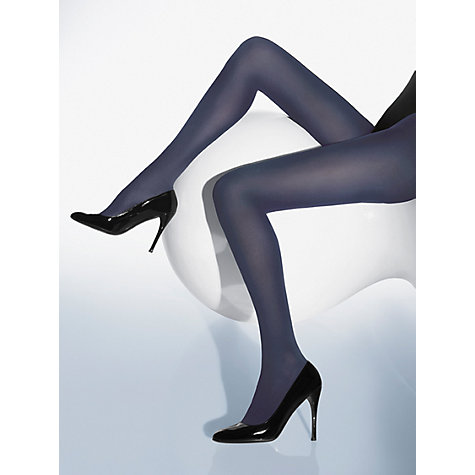 Buy Wolford Velvet De Luxe 66 Tights Online at johnlewis.com