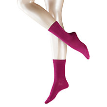 Buy Falke Family Ankle Socks Online at johnlewis.com