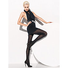 Buy Wolford Ronda Stud Tights Online at johnlewis.com