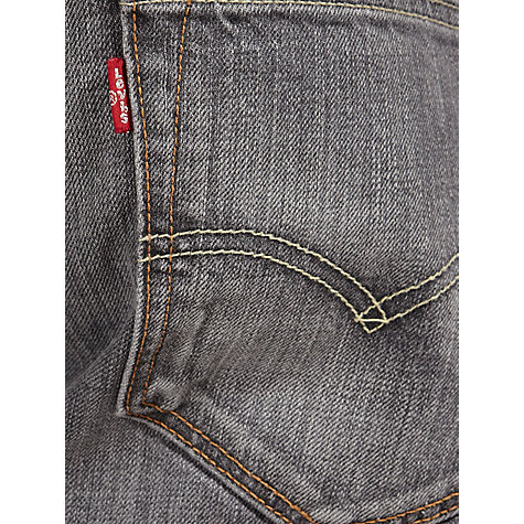 Buy Levi's 501 Original Straight Jeans, Moody Monday Online at johnlewis.com