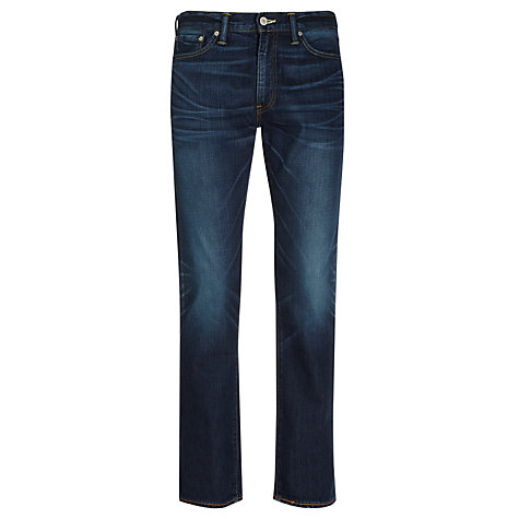 Buy Levi's 504 Straight Jeans Online at johnlewis.com