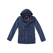 Buy Tommy Hilfiger Buck 4 Pocket Jacket Online at johnlewis.com