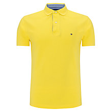 Buy Tommy Hilfiger 2 Button Polo Shirt Online at johnlewis.com