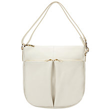 Buy Whistles Berwick Hobo Bag Online at johnlewis.com