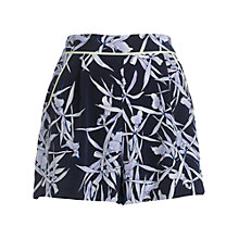 Buy Whistles Orchid Print Shorts Online at johnlewis.com