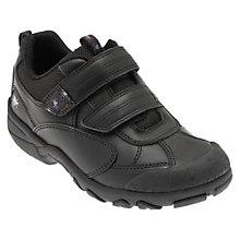 Buy Start-rite Arachnid Shoes, Black Online at johnlewis.com